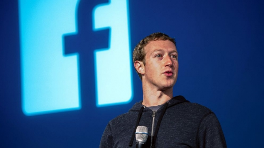 conference-facebook-mark-zuckerberg