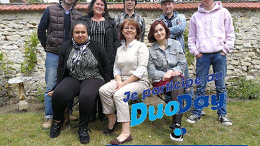 Cle de Fa - Duo Day