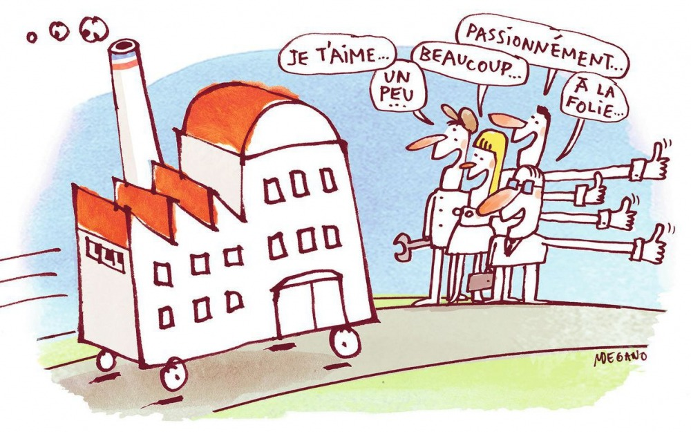 Cle de Fa - Français