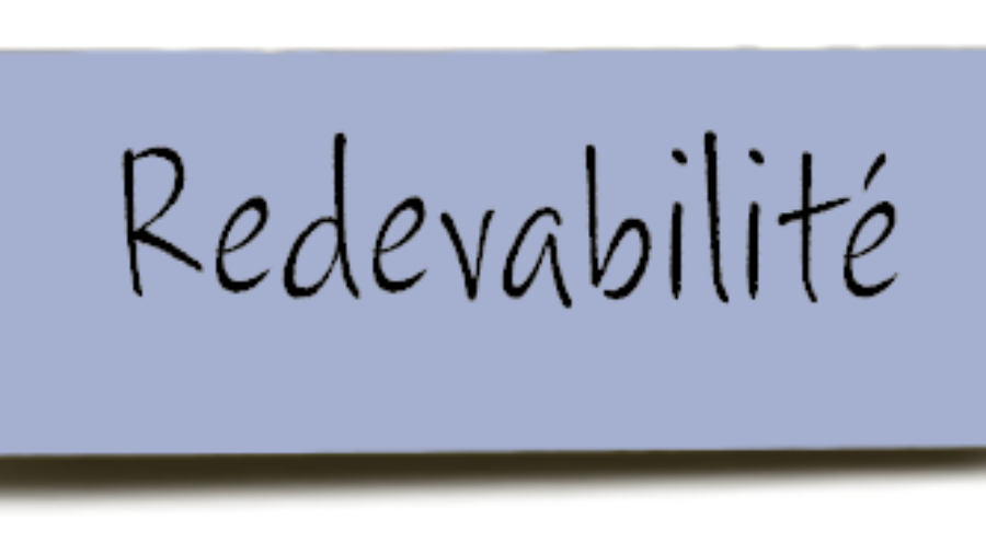 Cle de Fa - Redevabilité