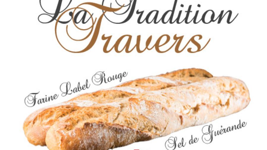 Cle de Fa - Travers