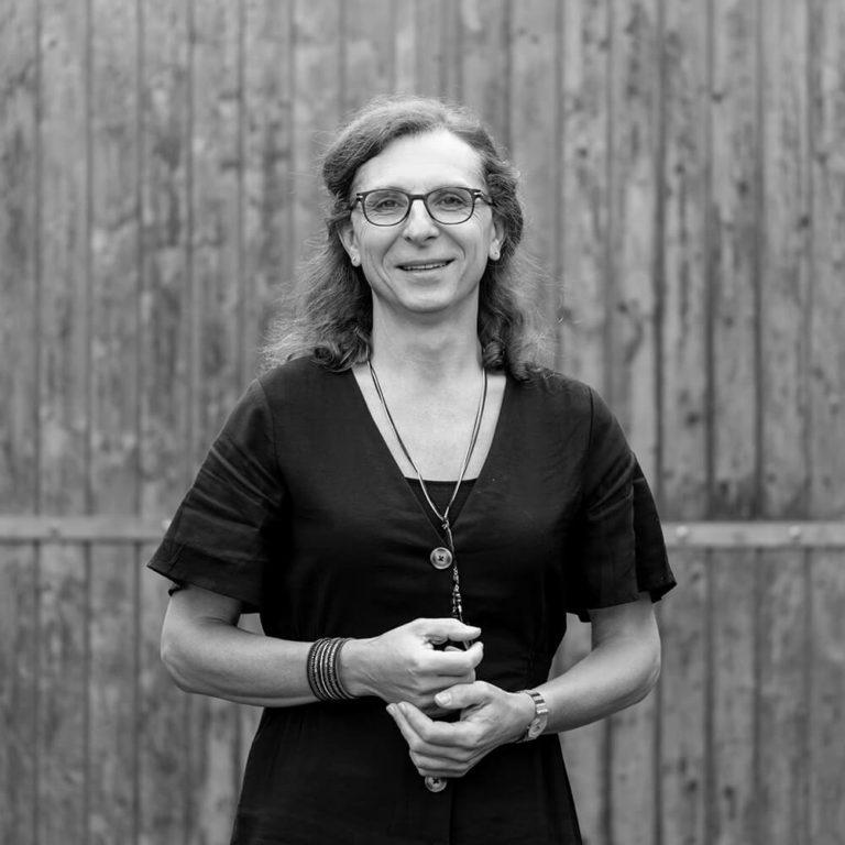 Clé de Fa - Équipe - Florence Marcdargent