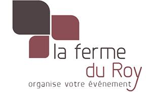 La ferme du Roy Logo